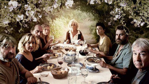 Crítica de cine. Las Furias: la tragedia española por Miguel del Arco