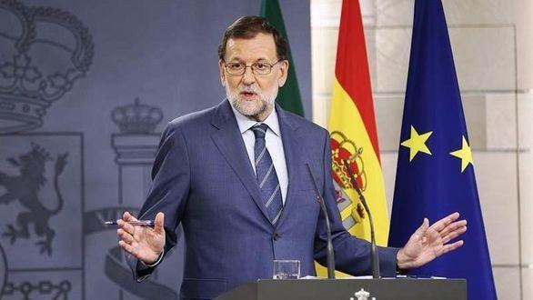 Rajoy rechaza 'planes B': 'Tengo un plan A, que es aprobar los Presupuestos'