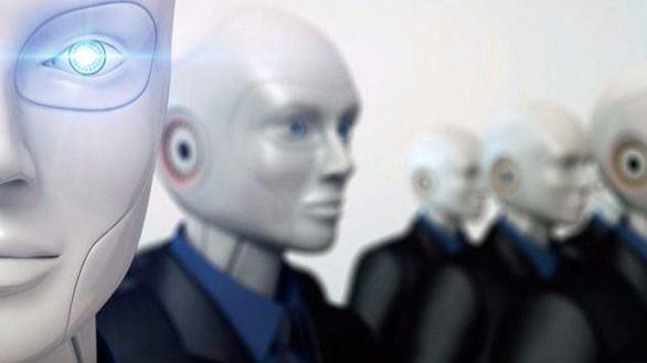 Humanos y robots, ¿futuro compatible?