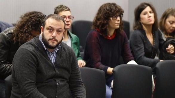 La Audiencia Nacional absuelve a Zapata