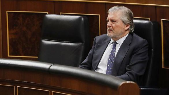 PSOE, Podemos y C's se unen para 'tumbar' la Lomce