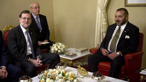 Rajoy reafirma el compromiso de España contra el cambio climático