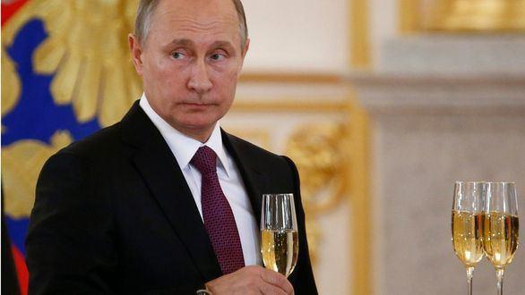 Ningún ciudadano ruso podrá ser juzgado en La Haya