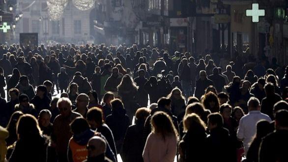 Los hogares españoles gastarán más estas Navidades