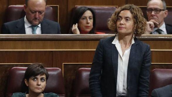 El PSOE purga al sanchismo, borra a Batet y mantiene a Robles