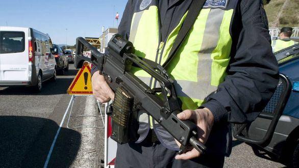 Detenidos dos yihadistas dispuestos a atentar en España