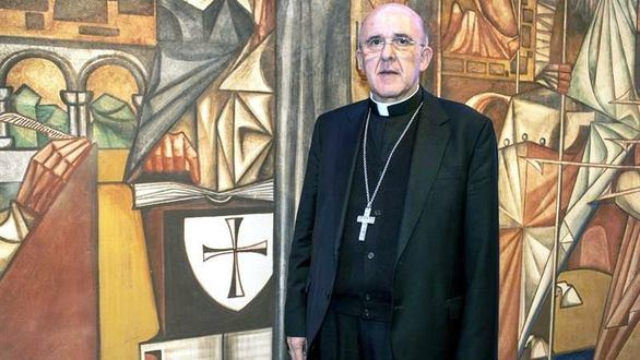 El Papa Francisco crea cardenal al arzobispo de Madrid, Carlos Osoro