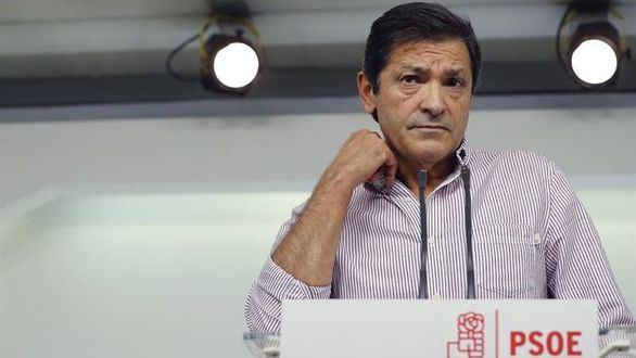 El castigo de la gestora a los 'sanchistas' sangra la herida del PSOE