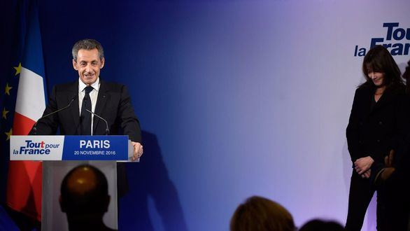 ¿El fin de Sarkozy?