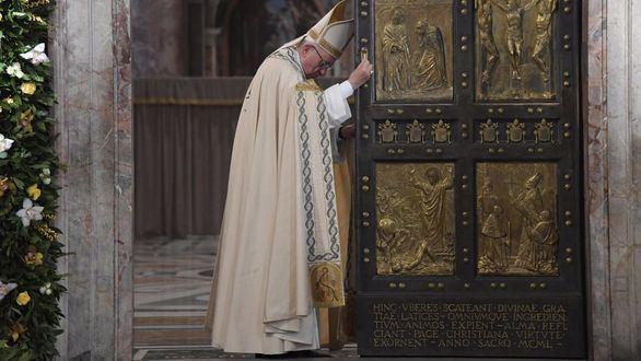 Conmoción por el anuncio del Papa de perdonar el aborto