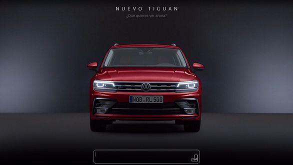 Motor. Premios Inspirational 2016: Volkswagen, Anunciante del Año