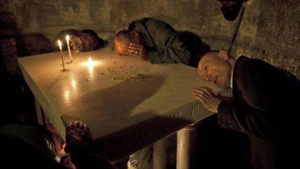La ciencia que evita que el Santo Sepulcro se convierta en una