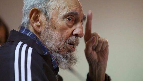 Muere Fidel Castro: Cuba anuncia nueve días de luto oficial