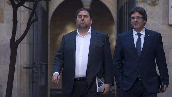 La Generalidad prevé gastar 5,8 millones en el referéndum