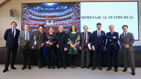 Casa del Lector rinde homenaje al Real en el 200 aniversario de su fundación