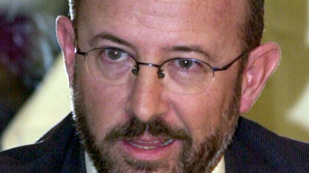 Emilio Saracho sustituirá a Ángel Ron al frente del Popular