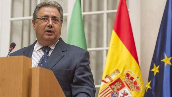 Zoido viaja a Marruecos para reforzar la cooperación