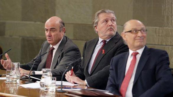 El Gobierno cuela un 'catastrazo' que aumentará el IBI