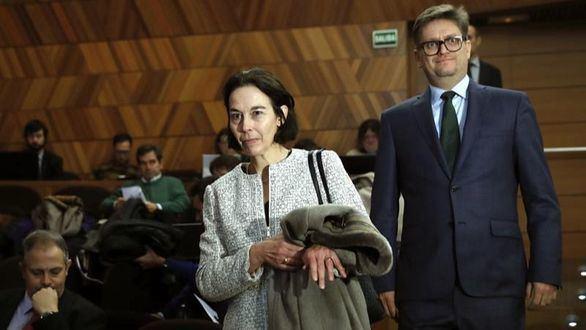 El FMI pide subir más los impuestos