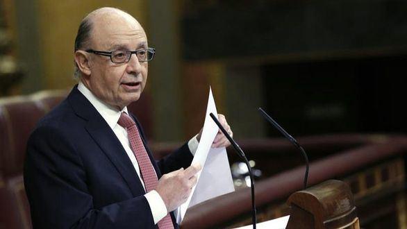 El Congreso aprueba el techo de gasto, primer paso para los Presupuestos