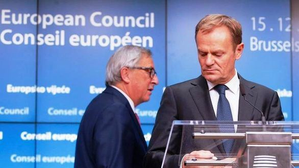 División en el Consejo Europeo por el papel de Rusia en Siria