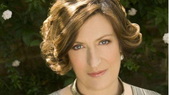Sarah Connolly canta poemas de Hans Christian Andersen en La Zarzuela
