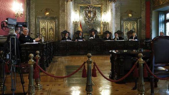 Gago ingresará en prisión por el asesinato de Carrasco