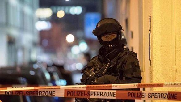 Tiroteo en Zúrich: hallan muerto al autor de los disparos