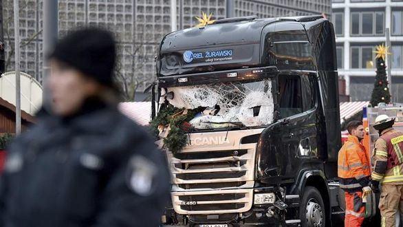 La Policía sospecha que el culpable del atentado puede haber huído