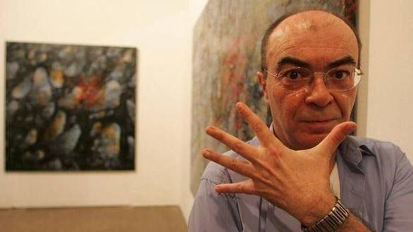 Fallece El Hortelano, artista emblemático de La Movida madrileña