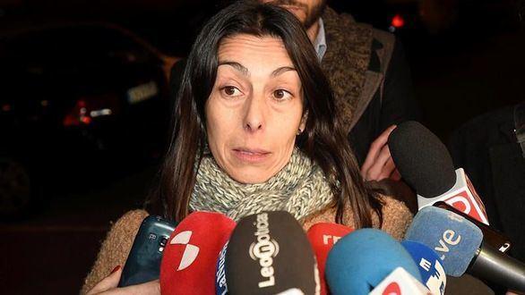 Raquel Gago ingresa en prisión por el asesinato de Isabel Carrasco