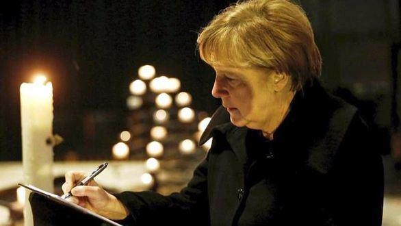 Aumenta la presión en Alemania mientras Daesh asume el ataque