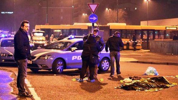 Italia confirma que el presunto autor del atentado de Berlín ha muerto en un tiroteo en Milán