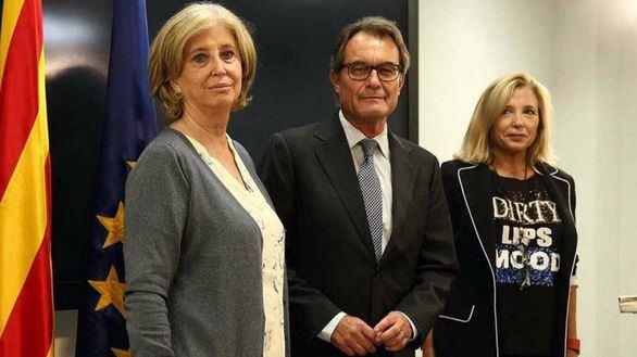 El juicio a Artur Mas por el 9-N ya tiene fecha: 6 de febrero