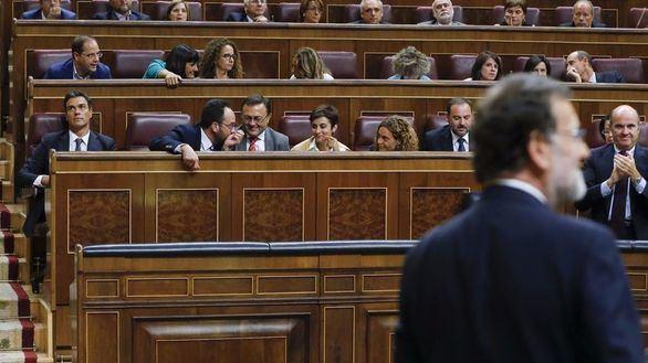 Sigue la purga en el PSOE: tres díscolas, fuera de la Permanente