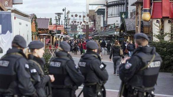 Marruecos alertó a Alemania sobre el terrorista de Berlín