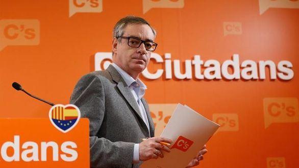 Ciudadanos elogia el discurso y Podemos lo critica