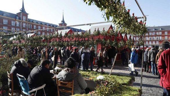 La conmemoración del IV centenario de la Plaza Mayor, con polémica