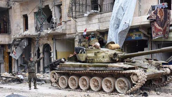 Erdogan acusa a EEUU de apoyar al Daesh y otros grupos terroristas en Siria