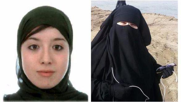 Una de las españolas detenidas en Turquía era esposa de 'Kokito'