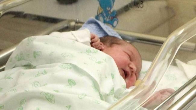 Lara, Alejandra, Carlota y Abed.lahe, los recién nacidos de 2017