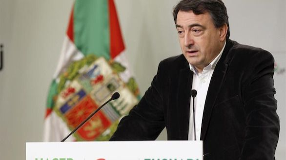 El PNV, al Gobierno: el apoyo a los Presupuestos no será gratis