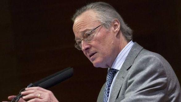 El ex ministro Piqué critica al Gobierno por su política en Cataluña