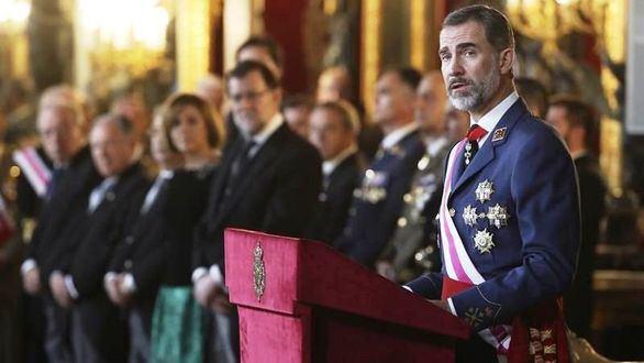 El Rey: