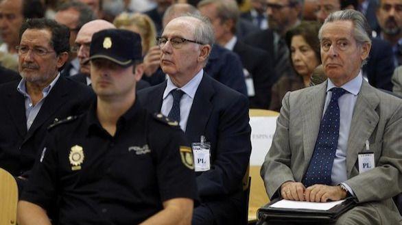 Anticorrupción pide 4 años de cárcel para Blesa