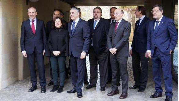 El Gobierno quiere un acuerdo en el País Vasco sin imposiciones