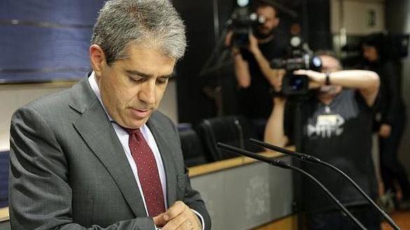 El fiscal pide inhabilitar a Homs durante nueve años