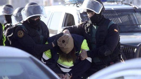 La Guardia Civil detiene en Ceuta a dos personas afines a Daesh