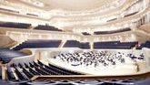 La Filarmónica del Elba, el proyecto cultural más caro y polémico de Alemania