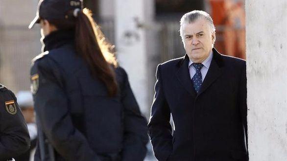 Bárcenas: Rajoy fue quien ordenó dejar de contratar a Correa